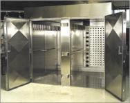 Arcos - Constructeur de séchoirs, fumoirs et fours