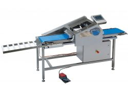 Smoked fish SLICER TRSA40